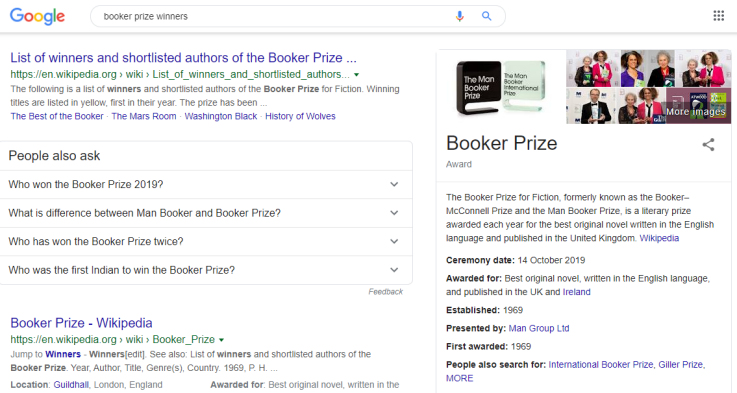 How To Control Google's Title And Description For Your Website