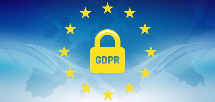 Introduction To The GDPR For Website Owners