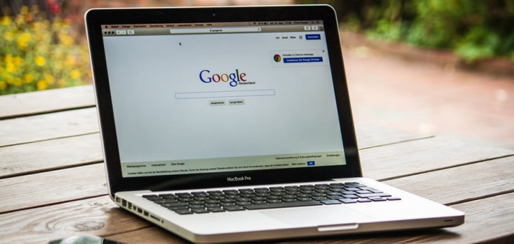"How To Make Sure Your New Website ""Gets on Google"" Quickly"