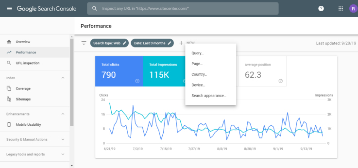 9 Steps To Using Google's New Search Console To Improve Your Search Engine Rankings